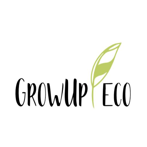 Магазин экотоваров GrowupEco